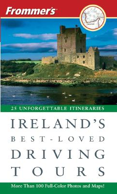 Image for Frommer's Ireland's Best-Loved Driving Tours