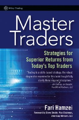 Image for Master Traders: Strategies for Superior Returns from Today's Top Traders