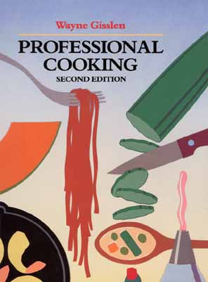 Image for Professional Cooking, Second Edition
