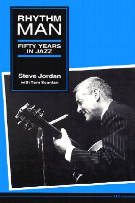 Image for Rhythm Man  Fifty Years in Jazz