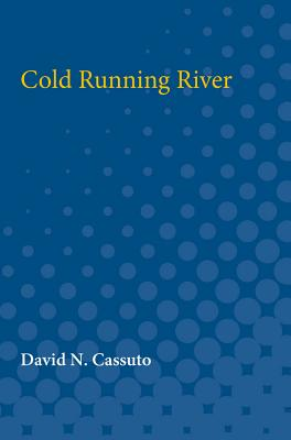 Image for COLD RUNNING RIVER