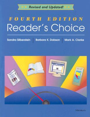 Image for Reader's Choice, 4th Edition