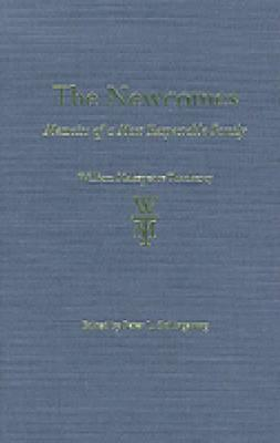 Image for The Newcomes: Memoirs of a Most Respectable Family (The Thackeray Edition)