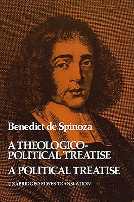 Image for A Theologico-Political Treatise / A Political Treatise (v. 1)