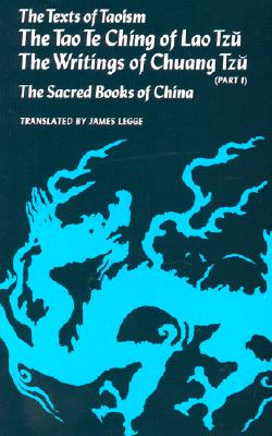 Image for Texts of Taoism (Volume 1)