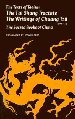Image for Texts of Taoism (Volume 2)