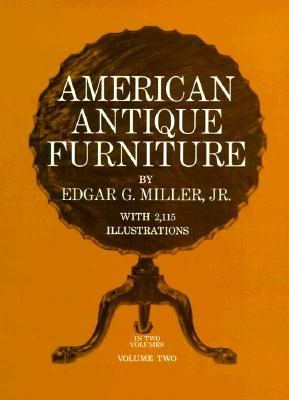 Image for AMERICAN ANTIQUE FURNITURE
