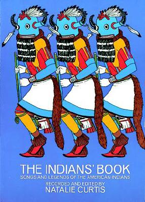 Image for The Indians' Book (Native American)