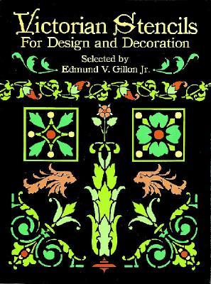 Image for Victorian Stencils for Design and Decoration