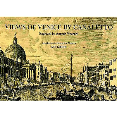 Image for Views of Venice
