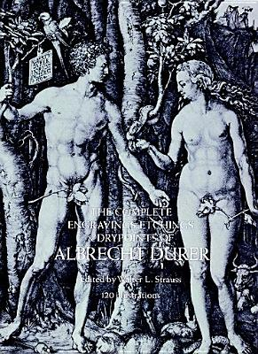 Image for The Complete Engravings, Etchings and Drypoints of Albrecht D?rer (Dover Fine Art, History of Art)