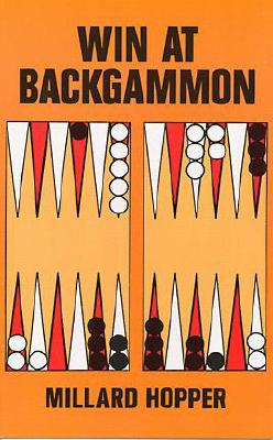 Image for Win at Backgammon