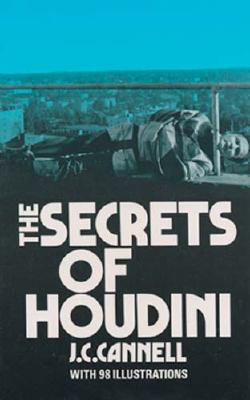 Image for The Secrets of Houdini