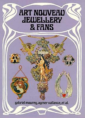 Image for Art Nouveau Jewelry and Fans
