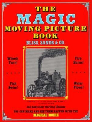 Image for Magic Moving-Picture Book, The (with moveable acetate sheet)