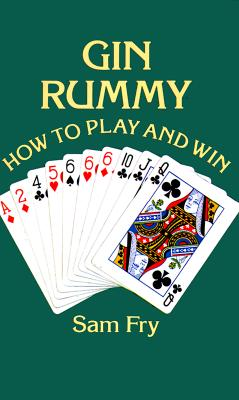 Image for Gin Rummy: How to Play and Win