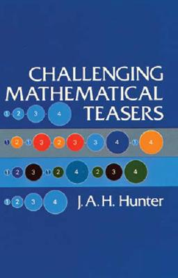 Image for Challenging Mathematical Teasers (Dover Recreational Math)