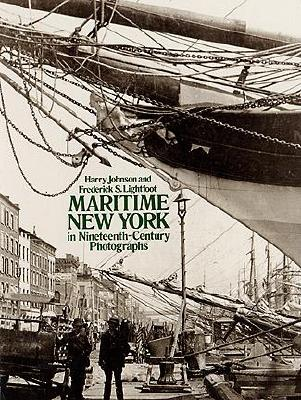 Image for Maritime New York in Nineteenth-Century Photographs