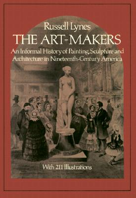 Image for The Art-Makers