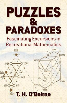 Image for Puzzles and Paradoxes (Dover books on mathematical and word recreations)