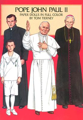 Image for Pope John Paul II Paper Dolls in Full Color