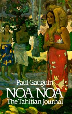 Image for NOA NOA: The Tahitian Journal