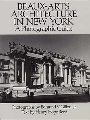 Image for Beaux-Arts Architecture in New York: A Photographic Guide