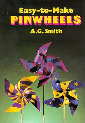 Image for Easy to Make Pinwheels