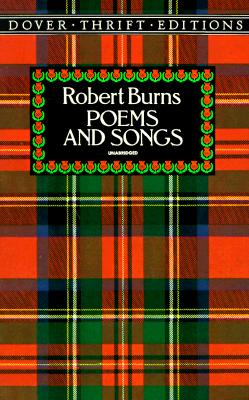 Image for Poems and Songs (Dover Thrift Editions)
