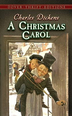 Image for A Christmas Carol (Dover Thrift Editions)