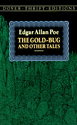 Image for The Gold-Bug and Other Tales (Dover Thrift Editions)