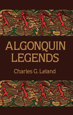 Image for Algonquin Legends (Native American)