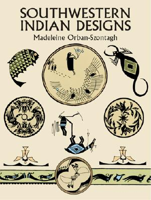 Image for Southwestern Indian Designs (Dover Pictorial Archive)