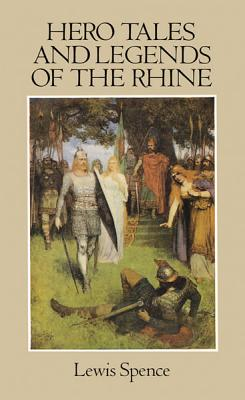 Image for Hero Tales and Legends of the Rhine