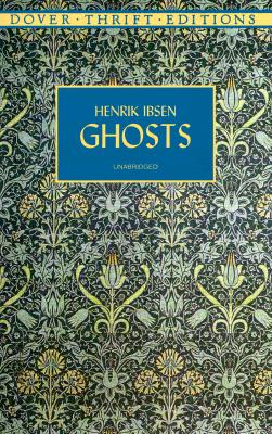 Image for Ghosts (Dover Thrift Editions)