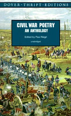 Image for Civil War Poetry (Dover Thrift Editions)