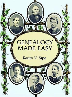 Image for Genealogy Made Easy