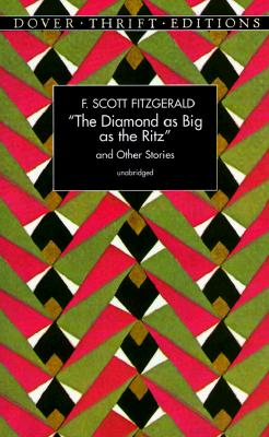 Image for 'The Diamond as Big as the Ritz' and Other Stories (Dover Thrift Editions)