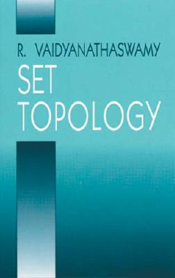 Image for Set Topology (Dover Books on Mathematics)