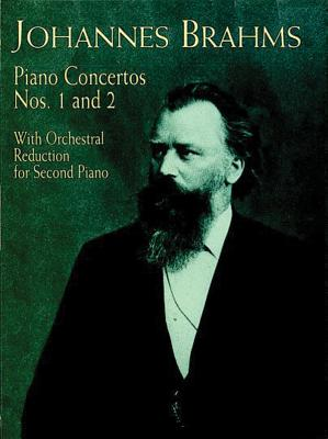 Image for Piano Concertos Nos. 1 and 2: With Orchestral Reduction for Second Piano
