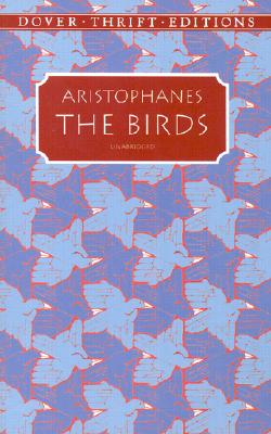 Image for The Birds (Dover Thrift Editions)