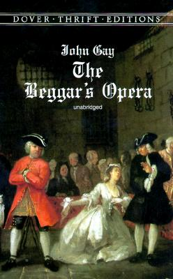 Image for The Beggar's Opera (Dover Thrift Editions)