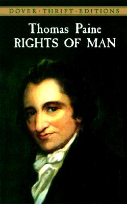 Image for Rights of Man (Dover Thrift Editions)
