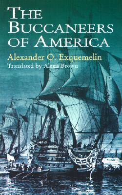 Image for The Buccaneers of America (Dover Maritime)