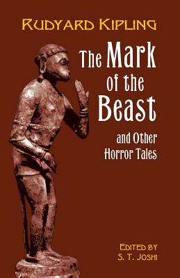 Image for The Mark of the Beast (Dover Horror Classics)