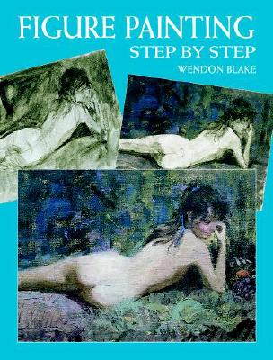 Image for Figure Painting Step by Step