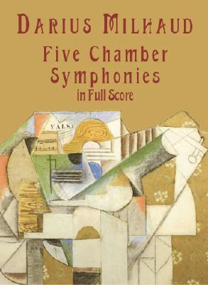 Image for Five Chamber Symphonies