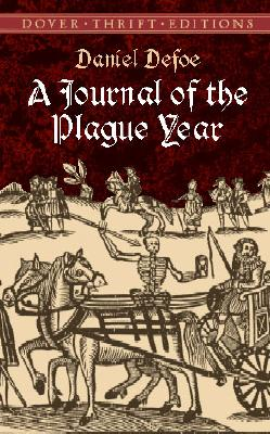 Image for A Journal of the Plague Year (Dover Thrift Editions)