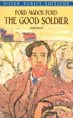 Image for The Good Soldier (Dover Thrift Editions)