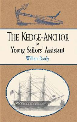 Image for The Kedge Anchor; or, Young Sailors' Assistant (Dover Maritime)